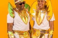 Carnival Costume Portraits #10B2
