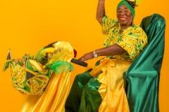 Carnival Costume Portraits #12C