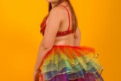 Carnival Costume Portraits #19A