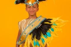 Carnival Costume Portraits #1B2