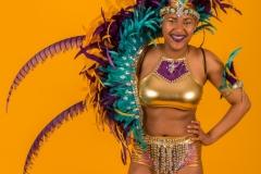 Carnival Costume Portraits #20E