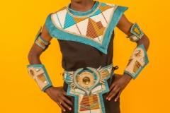 Carnival Costume Portraits #21D