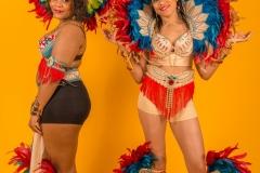 Carnival Costume Portraits #23D