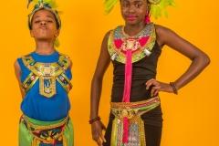 Carnival Costume Portraits #24B