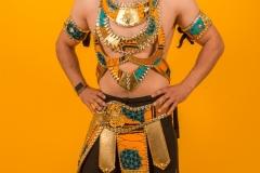 Carnival Costume Portraits #25D