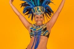 Carnival Costume Portraits #28E2