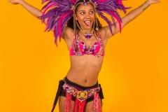 Carnival Costume Portraits #29C