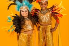 Carnival Costume Portraits #3B