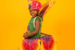 Carnival Costume Portraits #5B