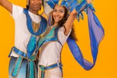 Carnival Costume Portraits #6C2
