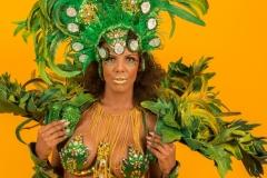 Carnival Costume Portraits #8D2